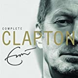 (CD Album Eric Clapton, 36 Tracks) Knockin' On Heaven's Door, White Room , Layla, My Father's Eyes , I Shot The Sheriff , Wonderful Tonight , Tears In Heaven, Lay Down Sally etc..