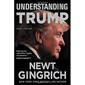 Newt Gingrich (Author), Eric Trump (Foreword)  (64)  Buy new:  $27.00  $16.20  20 used & new from $12.20