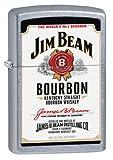 Zippo Jim Beam with Label Pcoket Lighter