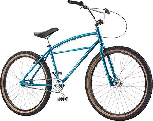 Wethepeople Avenger BMX Bike Mens Sz 26in/23.15in Top Tube