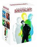 The Mentalist - Saisons 1 - 5