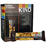 Fruit & Nut Almond and Coconut - Box - 12 Bars - Box