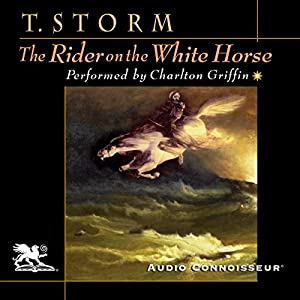 The Rider on the White Horse Audiobook