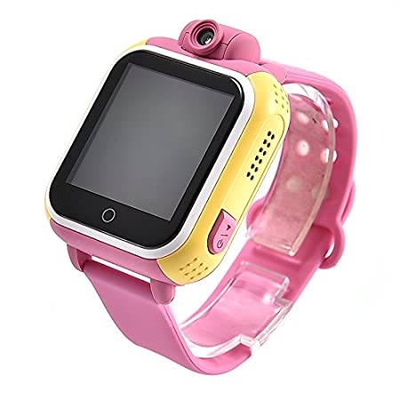 Amazon.com: iStyle – & reg: New Q730 – Reloj de pulsera ...