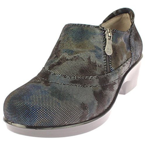 naturalizer-womens-florence-blue-brown-abstract-dot-leather-clog-mule-10-m-b