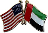 United Arab Emirates - Friendship Lapel Pin