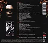 Image of Love Never Dies (Cast Recording) [2 CD/DVD Combo] [Deluxe Edition]