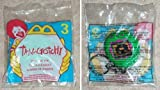 McDonalds - TAMAGOTCHI #3 - Key Ring Toy - 1998