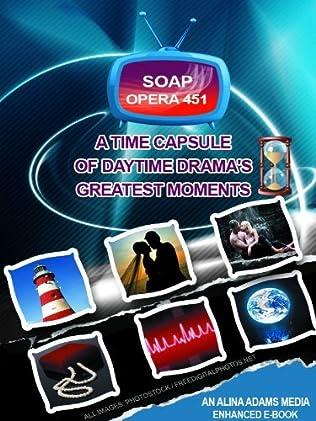 book cover of Soap Opera 451