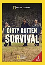 Dirty Rotten Survival
