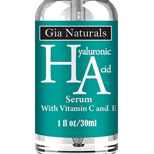 Hyaluronic Superior Anti Aging Gia Naturals product image