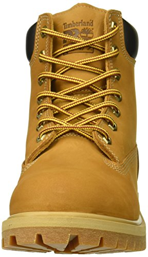 Waterproof Boot Direct Women's Leather Attach Industrial M Toe 6
