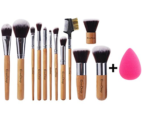 top 5 best make,brushes kits,sale 2017,Top 5 Best make up brushes kits for sale 2017,
