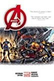 Avengers by Jonathan Hickman Volume 1 (Avengers: Marvel Now!)