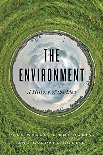 Image of The Environment: A History of the Idea