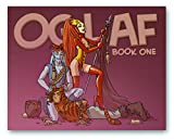 img - for Oglaf Book One book / textbook / text book