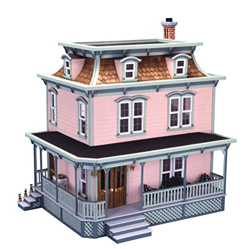 Greenleaf Dollhouses, Lily Dollhouse Kit