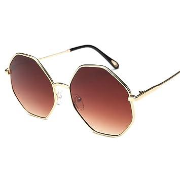 William 337 Gafas de Sol - Gafas de Sol Redondas - Vintage-X ...