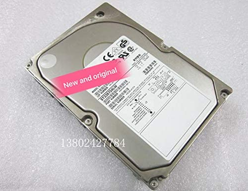 Calvas 100/% New In box 3 year warranty ST336704LW 36G 68Pin SCSI 10000RPM Need more angles photos please contact me