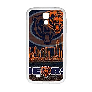 City Bears Fahionable And Popular Back Case Cover For Samsung Galaxy S4