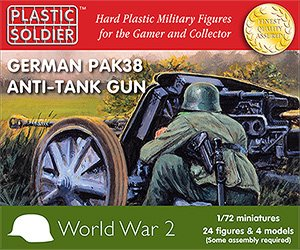 Resultado de imagen de 5 cm pak 38 model kit