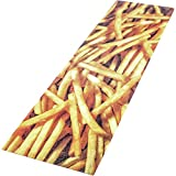 """Trouble Skateboards Fries 9""""x33"""" Grip Tape for Skateboard 