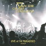 Live at the Paradiso April 2007