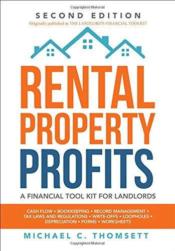 Rental Property Profits  A Financial Tool Kit For Landlords