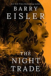 The Night Trade (A Livia Lone Novel Book 2)
