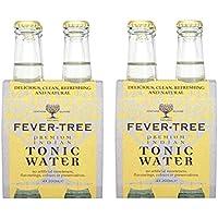 Fever-Tree - Agua Premium Indian Tónica - 2