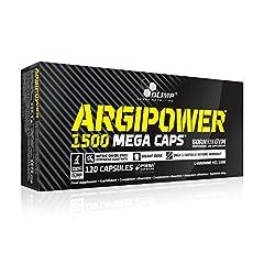 L-Arginine ArgiPower