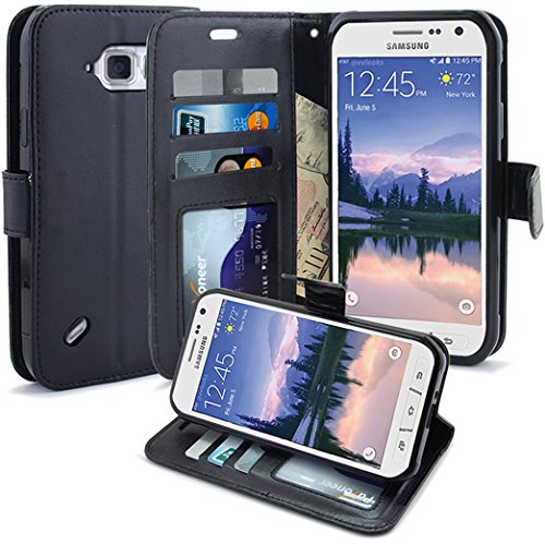 Active LK Galaxy Leather Samsung
