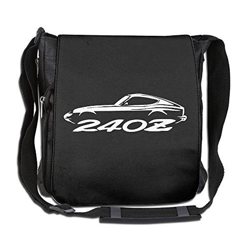 Datsun 240Z Classic Outline Classic Laptop Bag