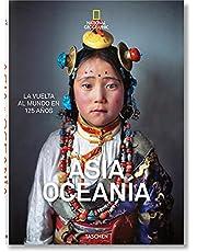 National Geographic. La vuelta al mundo en 125 años. Asia