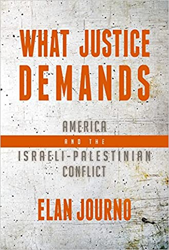 What Justice Demands