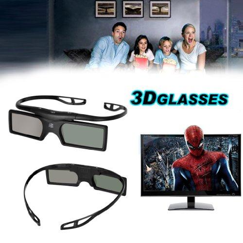 Newest Super Universal Bluetooth 3D Active Shutter Glasses for Samsung UN55D8000X UN46D7050XF UN46D7000LF UN46D6900WF UN46D6500VF UN40D6420UF UN46D6400UF UN55D8000YF UN40D6500VF UN40D6400UF