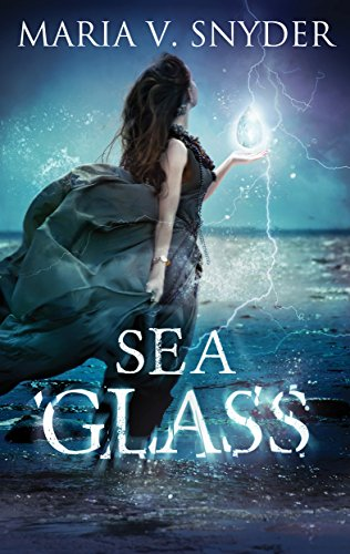 Sea Glass: A Fantasy Novel (The Chronicles of - Glasses Harlequin