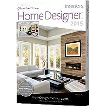 Home Designer Interiors 2015
