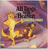All Dogs Go to Heaven: Charlie's Friends