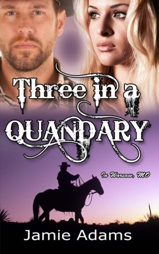Download Three in a Quandary (Warsaw, MO) (Volume 3) pdf epub