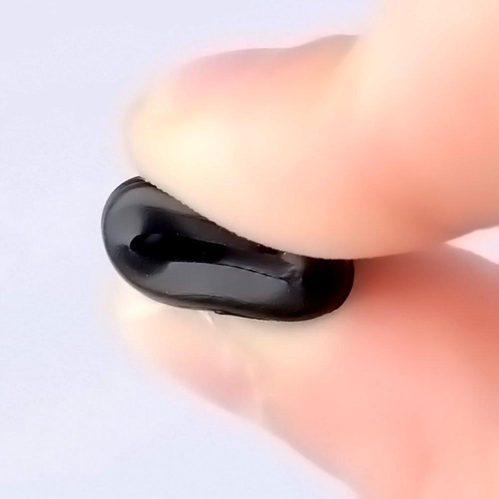 Amazon.com: PiercingJ - Juego de tapones de acrílico ...