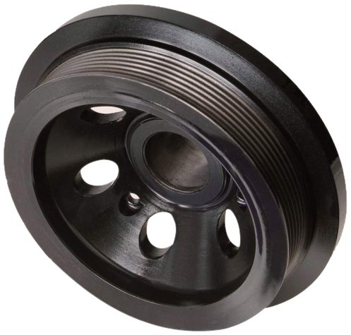 Professional Products 80015 Powerforce Damper for Chrysler 6.1L