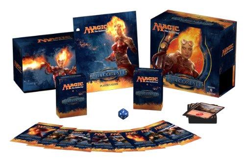 2014 Core Set - Magic the Gathering: 2014 Fat Pack