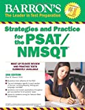 Barron's Strategies and Practice for the NEW PSAT/NMSQT (Barron's Strategies and Practice for the Psat/Nmsqt)