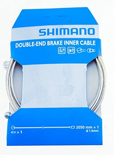 463510260 RMS rear brake cable MTB d.1-6x1800mm 50 pieces for bike