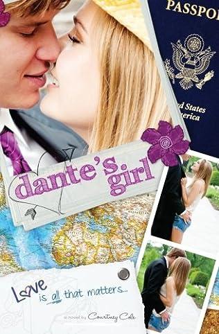 book cover of Dante\'s Girl