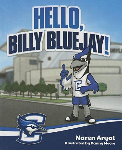 Read Online Hello, Billy Bluejay! pdf epub
