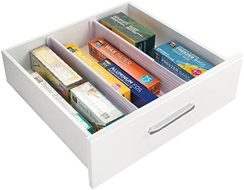 Centimeters InterDesign Kitchen Binz Tea Box