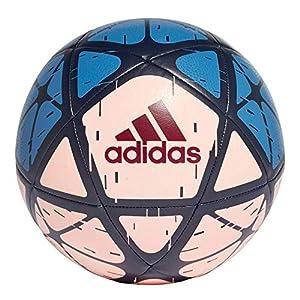 adidas Valencia Glider Balón, Unisex Adulto, (supama/Azul/Rojo), 5 ...