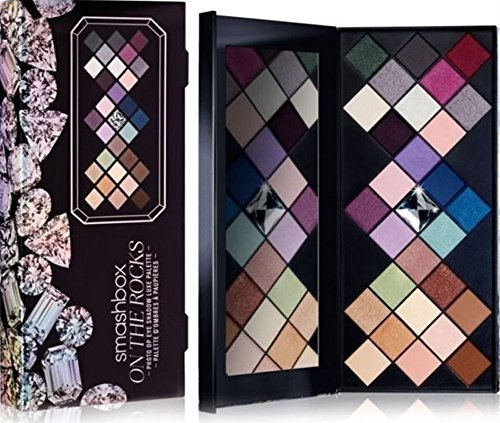 SMASHBOX ON THE ROCKS PHOTO OP EYE SHADOW LUXE PALETTE by N/A
